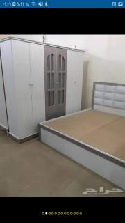 غرف نوم جديده  نجران  وغرف أطفال 1900ريال