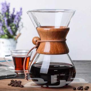 عرض نهاية العام ادوات تحضير القهوة المختصة