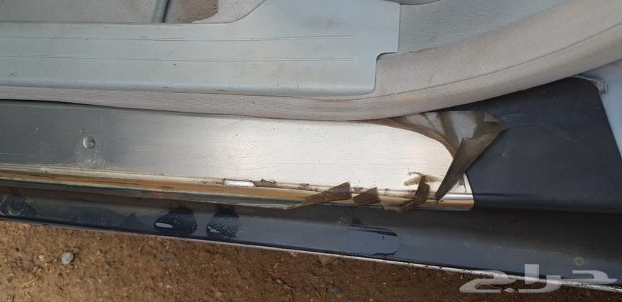 مرسيدس S Class نظيفه لارج