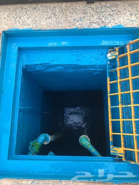 كشف تسربات المياه المعتمدة بالرياض