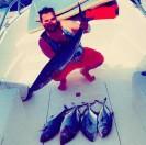رحلات صيد بحريه وسباحه وحفلات