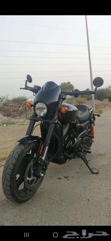 دباب هارلي ديفيدسون Harley-Davidson