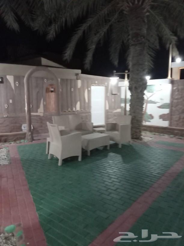 استراحة في طريق الملك عبدالعزيز للايجار اليوم