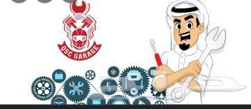 شاب سعودي ميكانيكا متنقل بحفرالباطن