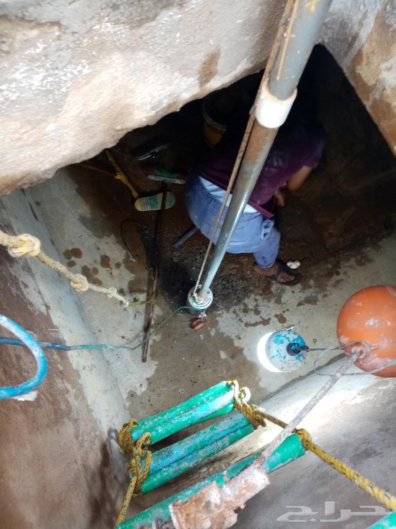 كشف تسربات المياة حل ارتفاع فاتوره المياه