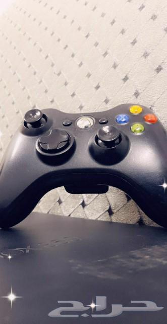 جهاز Xbox360 معدل للبيع