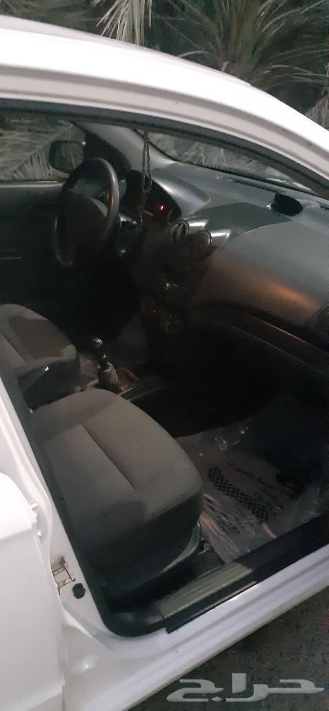سيارة شيفرولية أفيو