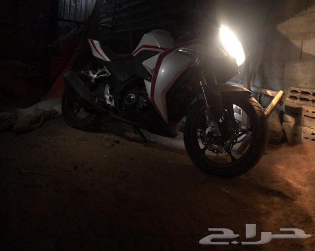 ريس 250cc موديل 2019