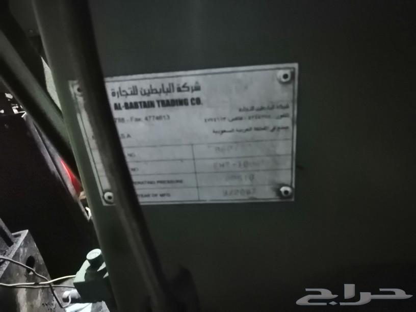 مكه سوق المعيصم مخرطه الفني الحديثه