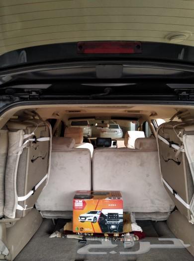 سياره فورشنر2013 وكاله للبيع