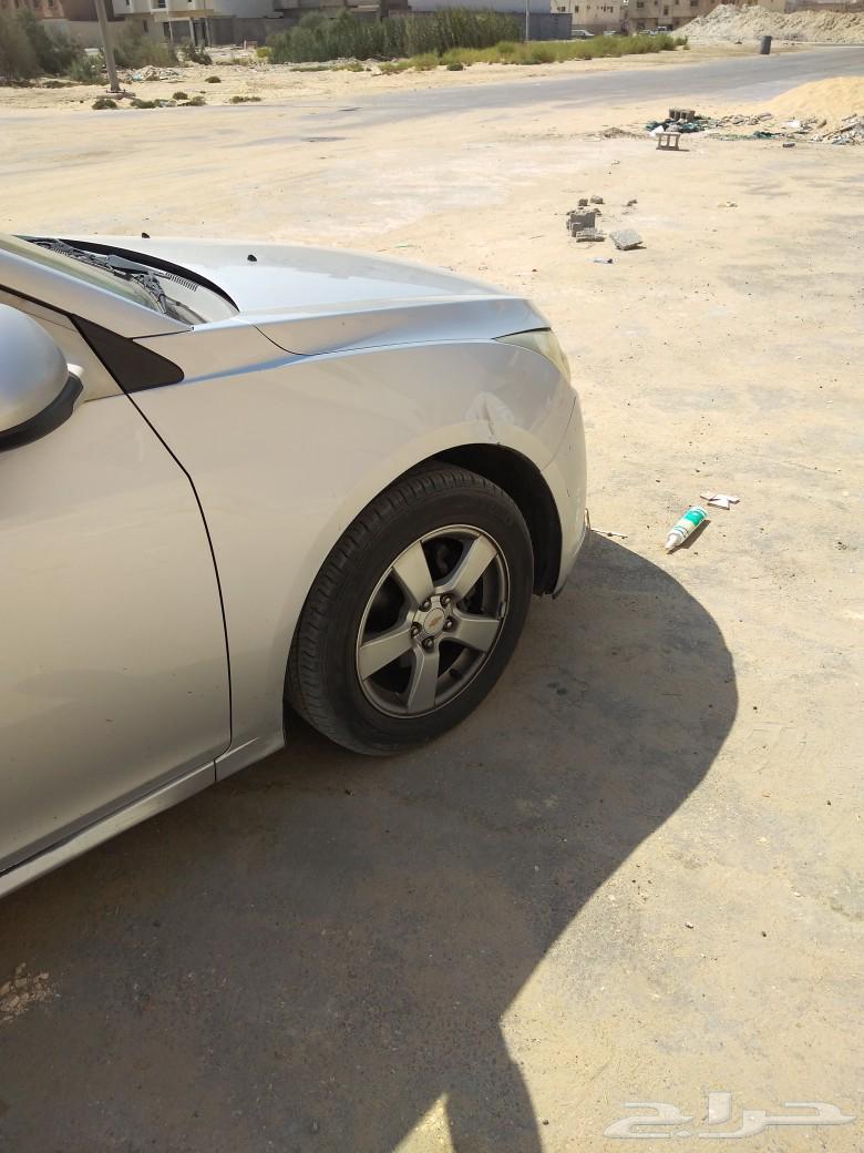 سيارة كروز 2012