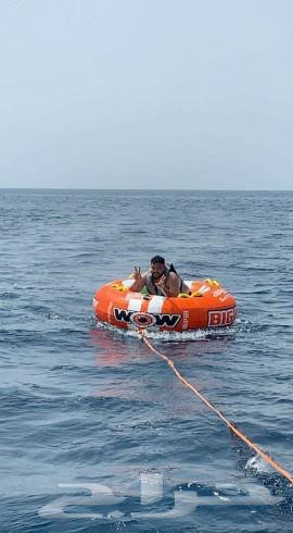 تنسيق رحلات النزهه والصيد والسباحه والحفلات