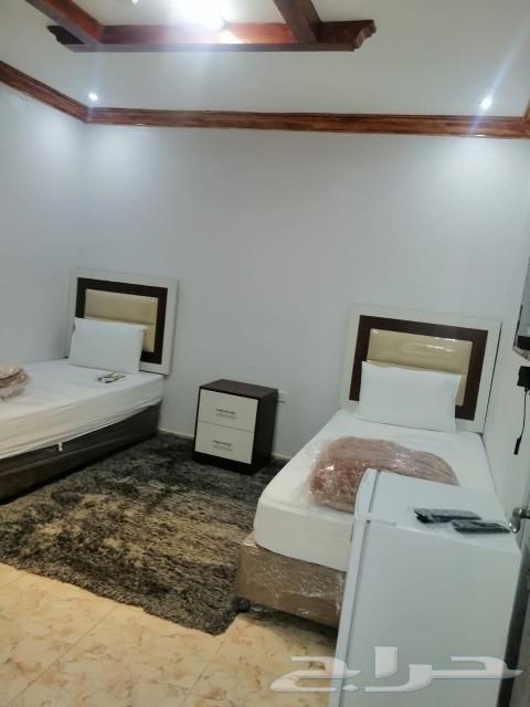 مساكن الرحاب للشقق والغرف الفندقية