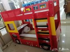 أثاث منزلي كنب طاولات غرف نوم غرف أطفال