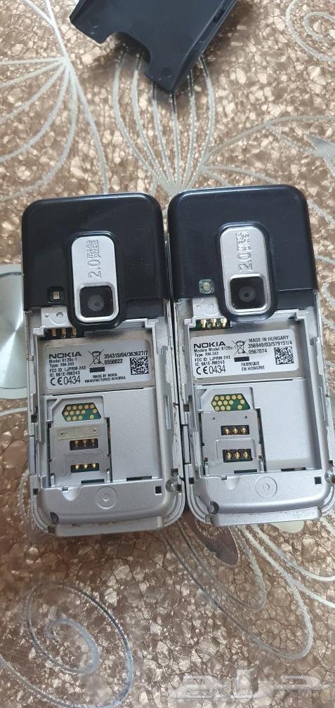 حراج الأجهزة جوالات نوكيا الوليد للبيع