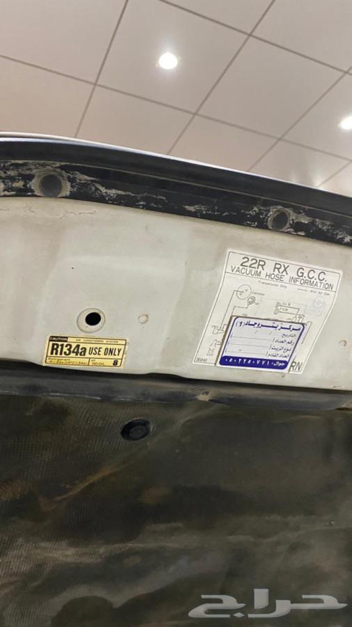 كراسيدا 95 XL مخزنة شبة الجديد
