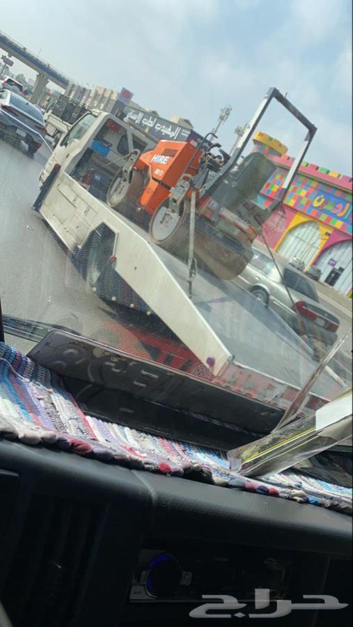 سطحه شمال الرياض للنقل
