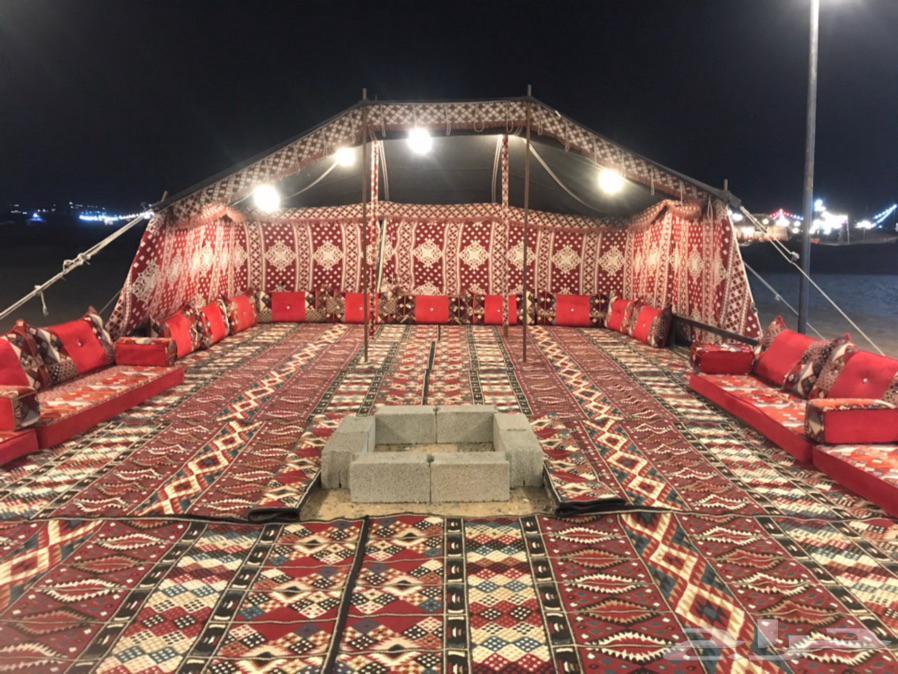 مخيمات شيهانه فالسنابل