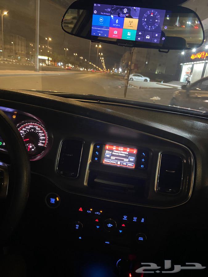 دودج تشارجر بصمة 2011 للبيع