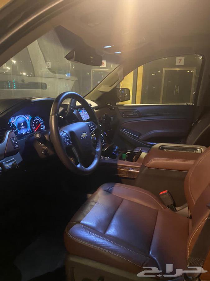 مخزن quot  LTZ Chevrolet Suburban