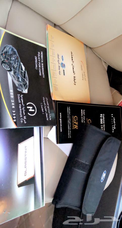 للبيع اكسبيدشن 2012 فل كامل تم البيع