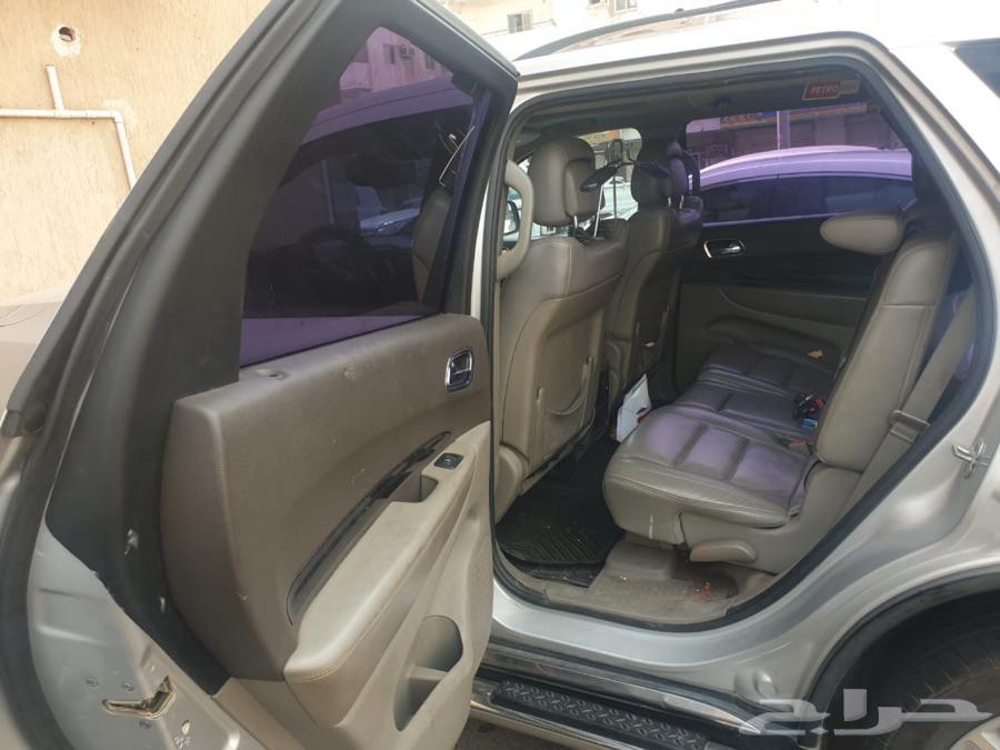 دودج دوارنجو 2012 فل كامل للبيع