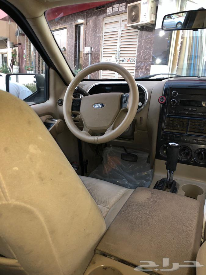 سيارة فورد اكسبلورر 2009