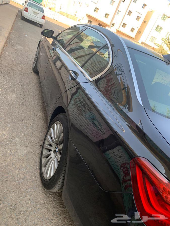 BMW فل كامل 2014 للبيع