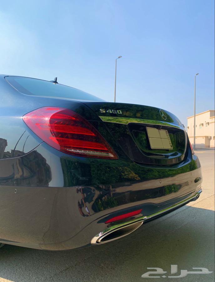 Mercedes S450 Luxury ( S o l d )