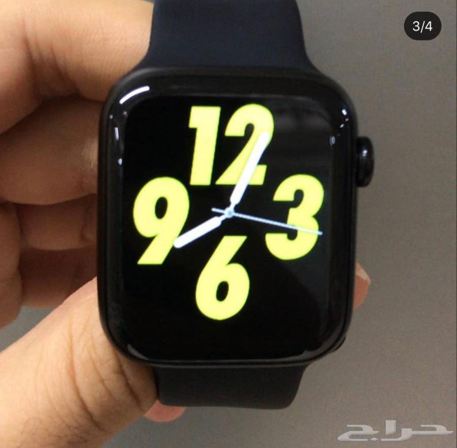 ساعات شبيهة ابل عرض79ريال اخر اصدار واسورة هدية