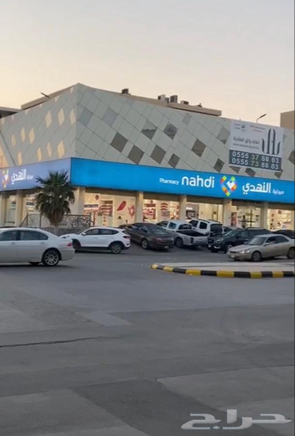 عمارة للبيع بحي الياسمين مؤجرة بالكامل ومطلوب 20 مليون فقط