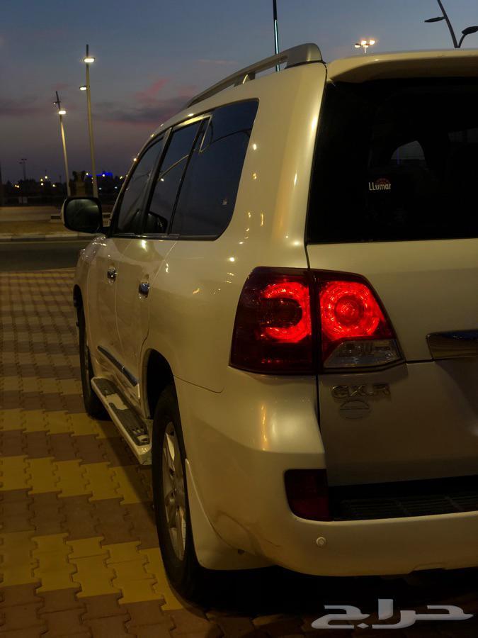 GX.R 2013 في محافظه عفيف