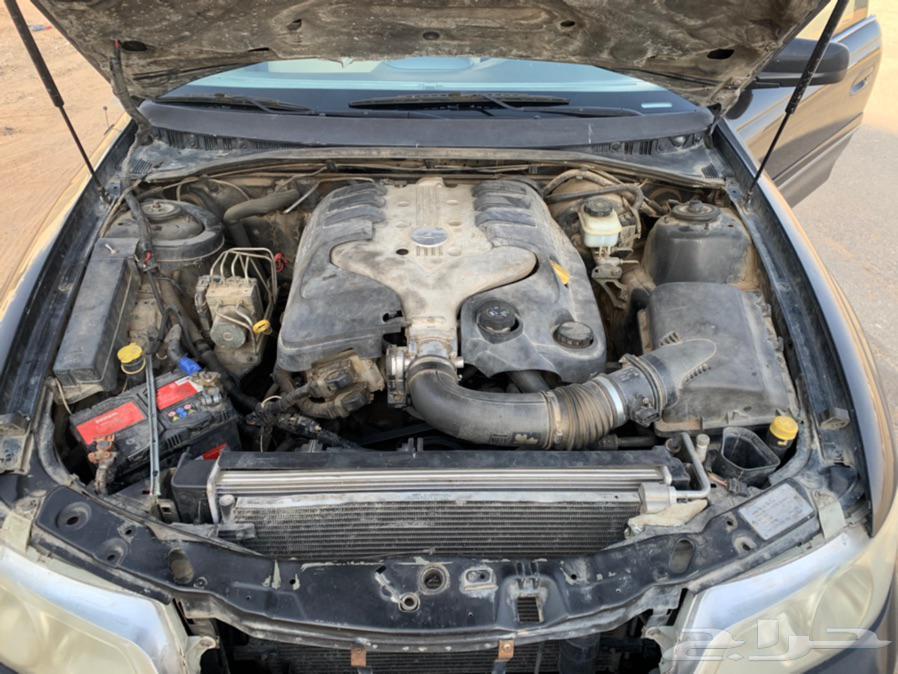 كابرس 2006 LTZ للبيع