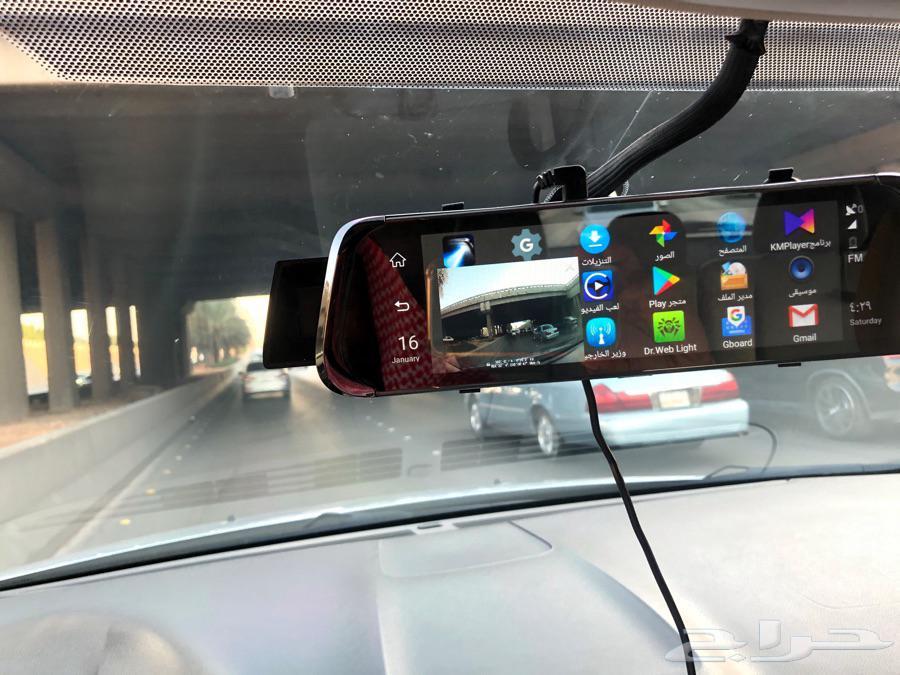 شاشة عرض يوتيوب للسيارة