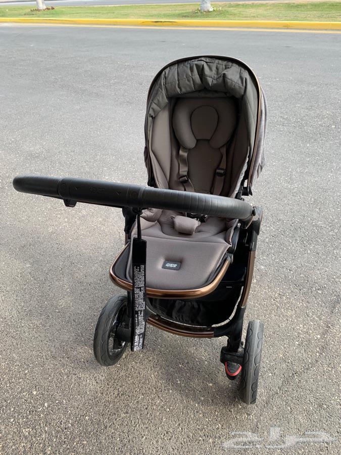 عربة اطفال - ماماز اند باباز. استخدام 5 شهور فقط