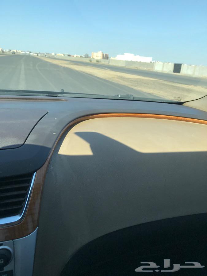 للبيع سياره ماليبو 2012 نظيفه للمستخدم