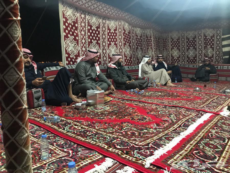 مخيم شبابي للايجار اليومي و الشهري