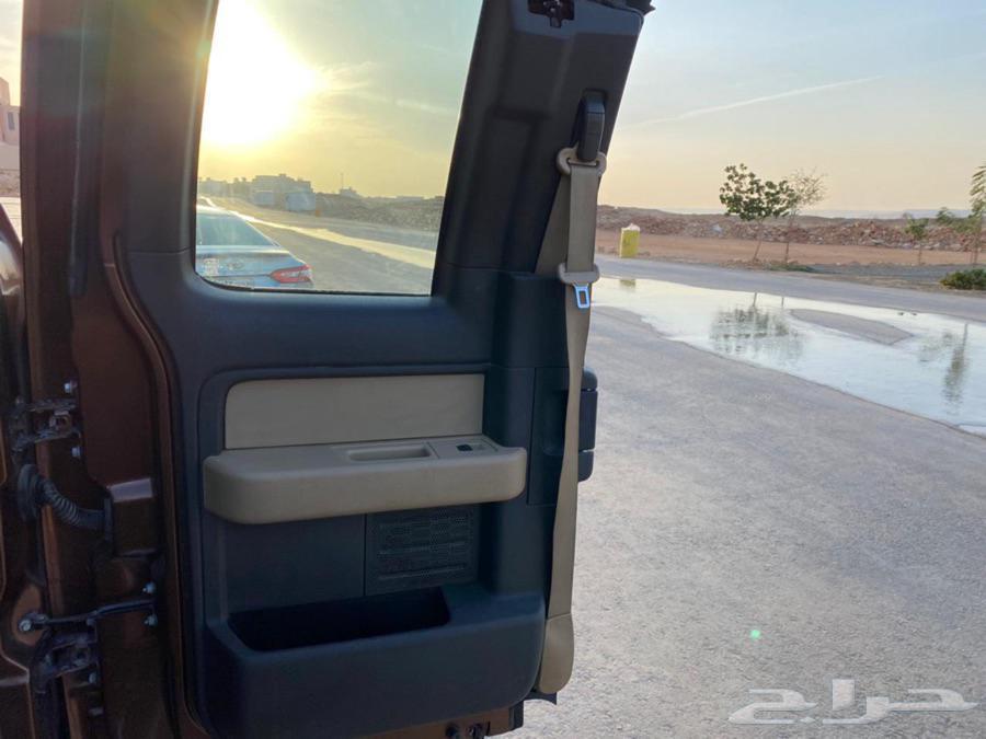 فورد F150 XLT بدي وكالة 2012 ((( تم البيع )))