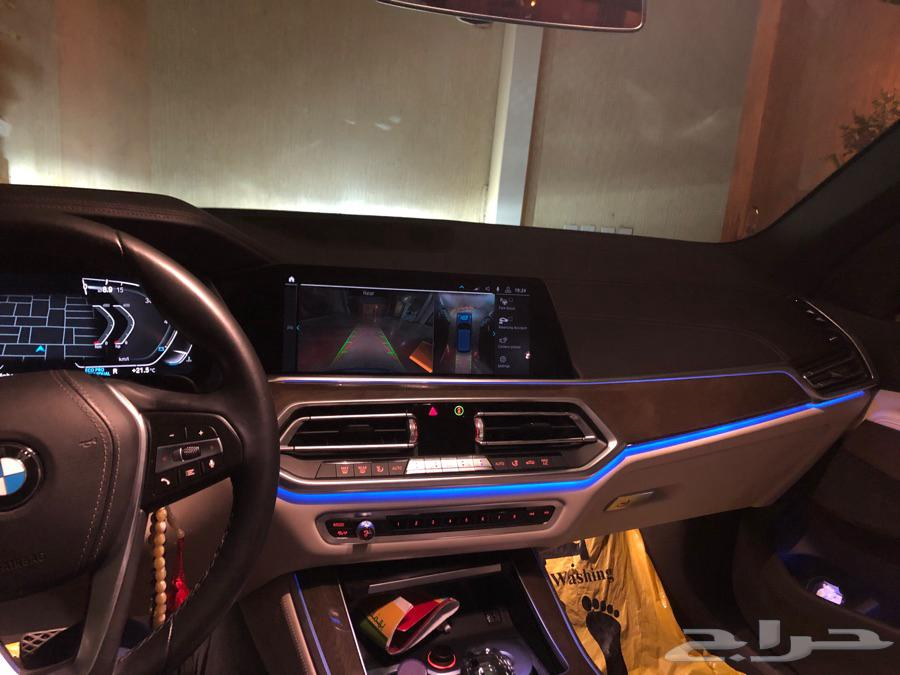 2019 ناغي BMW X5 X Line