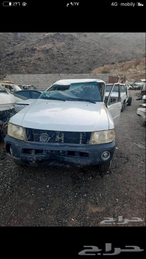 قطع غيار بترول 2006