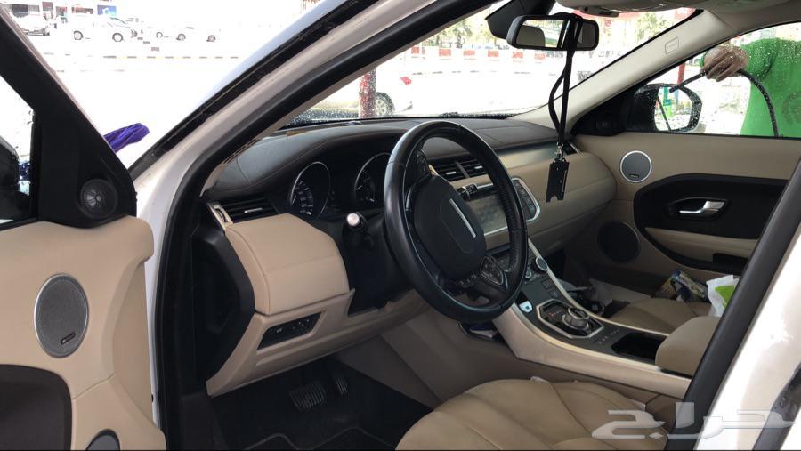 Range Rover2014
