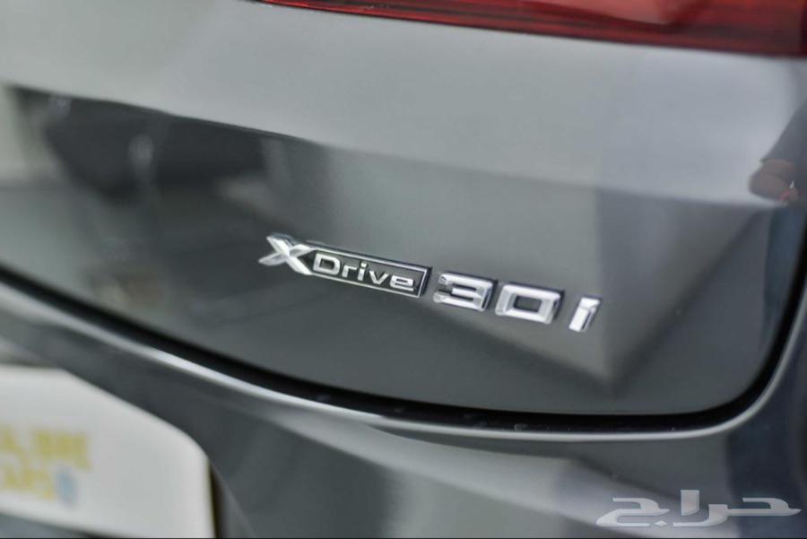 BMW X4 M Power 2019 Full Option