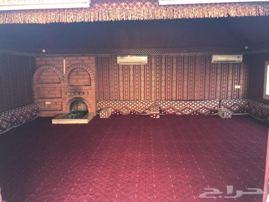إستراحة تالين للإيجار اليومي حي الملك فهد