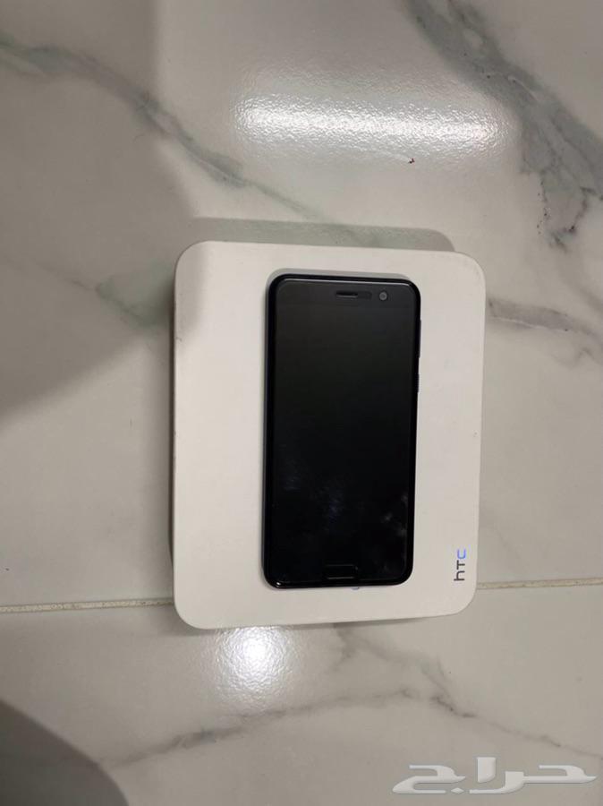 HTC U PLAY ازرق