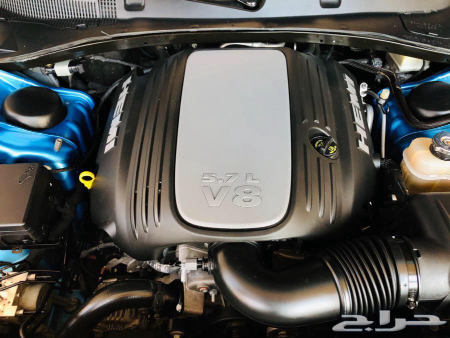 دودج تشارجر RT HEMI V8-2016