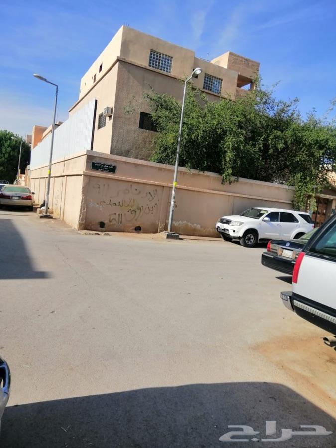 فيلا للبيع بشرق منطقة الرياض حي النسيم الغربي