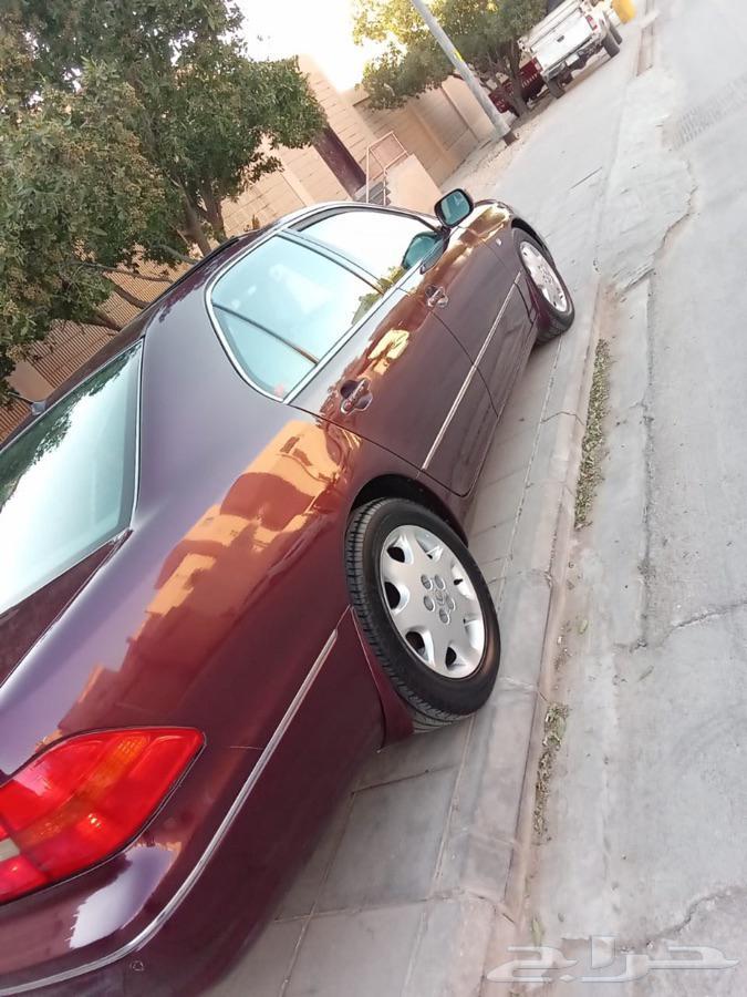 لكزس 430 -2003