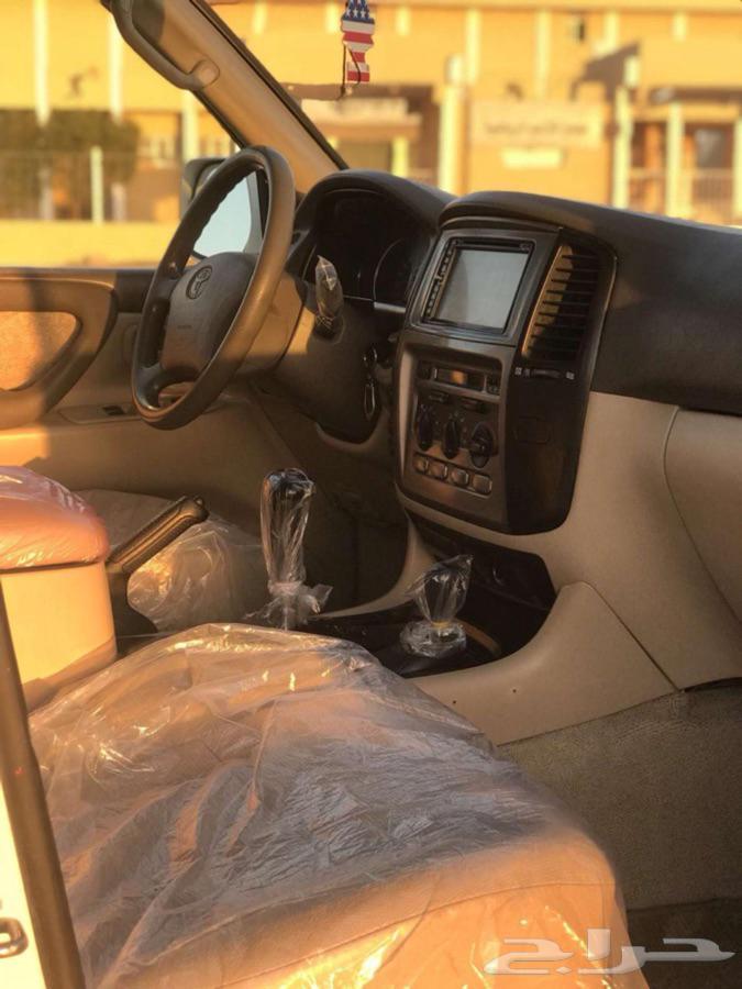 للبيع جيب لاندكروزر GX.R 2007
