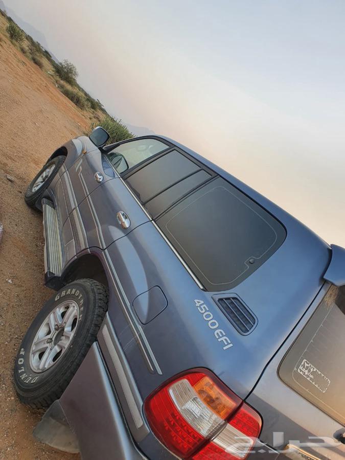 جيب 2006 GXR