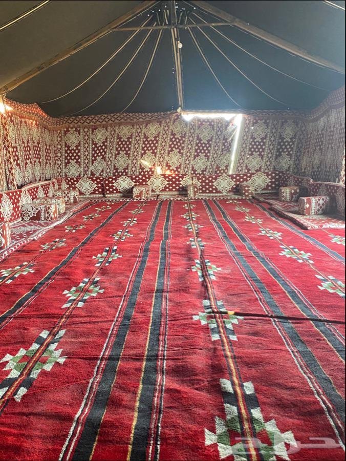 مخيم ليالي الشتاء للايجار باقل الاسعار